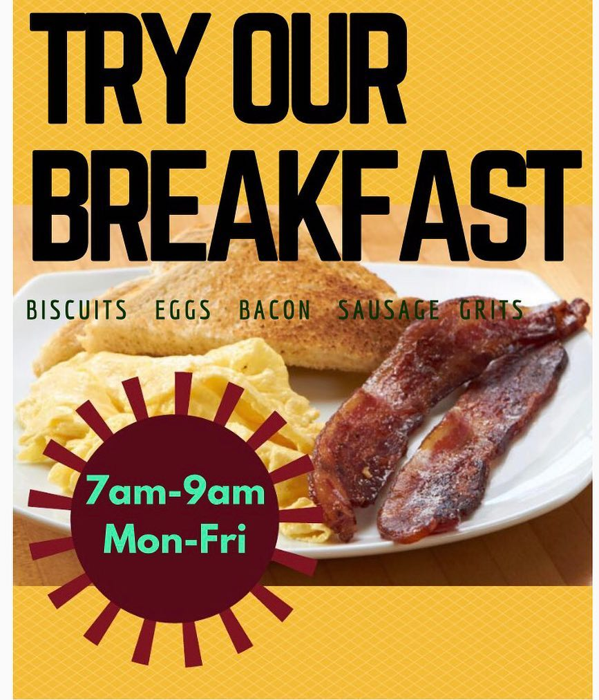 Start your morning off right. Call it in and pick it up. #breakfast #deli #calandrosmkt