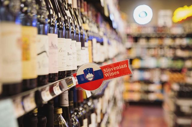 You know Calandro's International #wine selection is always on point!! French, Italian, South American, Australian…