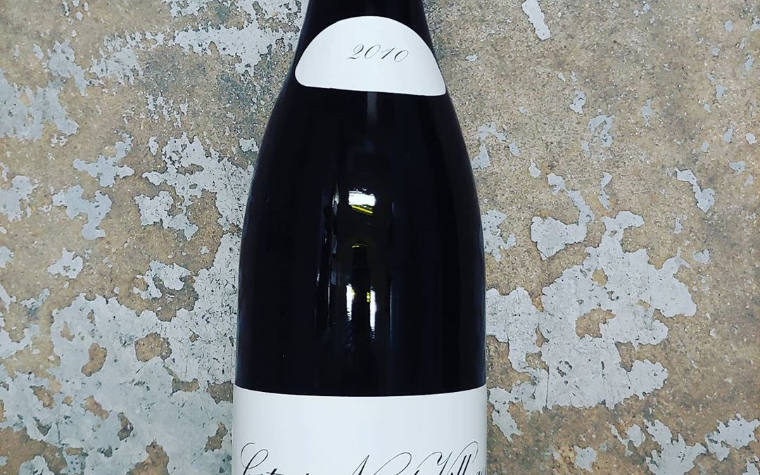 Domaine Leroy Cote de Nuits-Villages 2010 available at our Perkins Rd location! Call or DM…