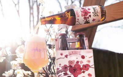 @parishbrewingco Bloom IPA is now available at BOTH locations! Crisp, hazy, delicious, citrus bomb…